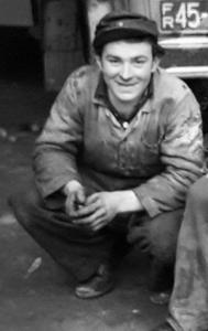 Stern, Oswald Albrecht